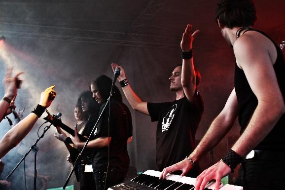 KromleK - Live