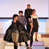 Karitative Fashion Show in der Reichsstadthalle